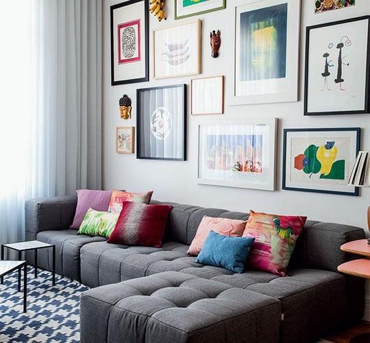 el sofa perfecto