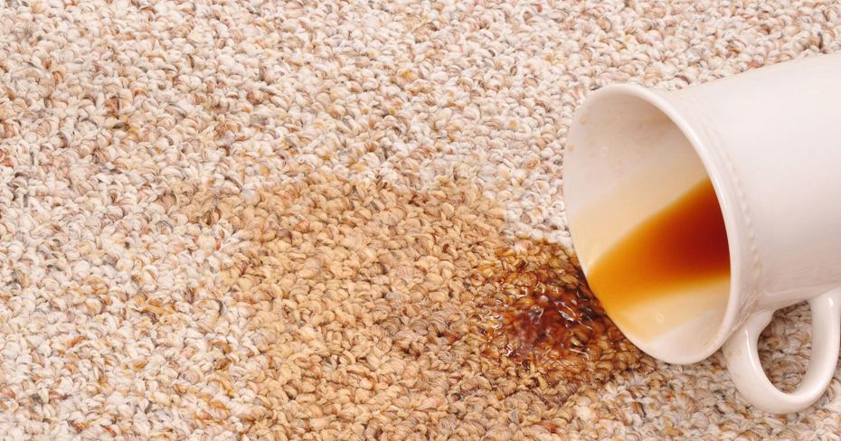 como limpiar bien una alfombra