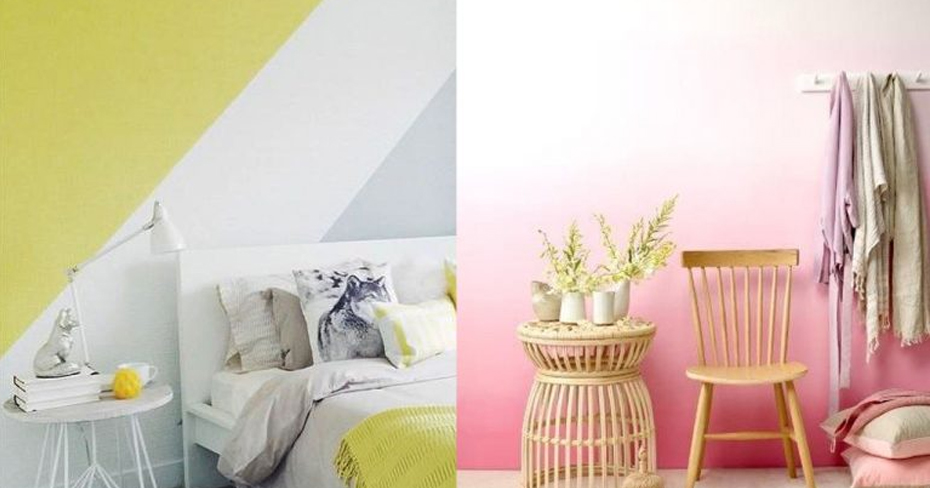 ideas para pintar mi casa