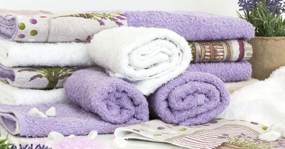 C mo debo de lavar mis toallas casa y mantel - Como lavar toallas ...