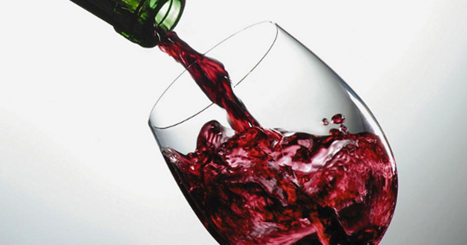 como elegir las copa de vino